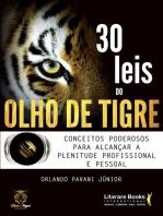 30 leis do olho de tigre
