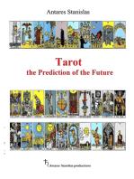 Tarot the Prediction of the Future