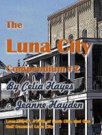 The Luna City Compendium #2