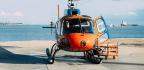 ¿qué Cuidados Debo Tener Al Entrar Y Salir De Un Helicóptero?