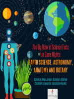 The Big Book of Science Facts for Game Nights
