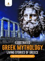 Illustrated Greek Mythology