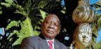 President Cyril Ramaphosa On Fixing South Africa