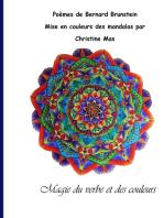 Magie du verbe et des couleurs