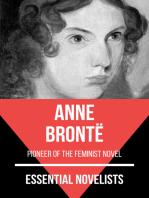 Essential Novelists - Anne Brontë