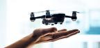 Math Paves The Way For Fleets Of Connected Drones