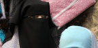 The Sri Lanka Niqab Ban And The Politics Of Distraction