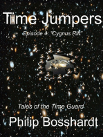 Time Jumpers Episode 4