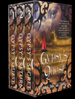 Gypsy Trilogy boxed set