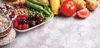 Algunas Recetas Vegetarianas Ricas En Fibra