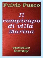 Il rompicapo di villa Marina