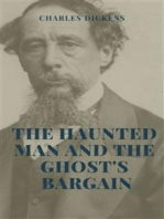 The Haunted Man and the Ghost's Bargain Illustrated Edition