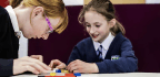 To Help Children Learn Braille, Lego Will Introduce Bricks Designed For The Blind
