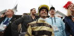 Country House Wins Kentucky Derby After Maximum Security Is Disqualified