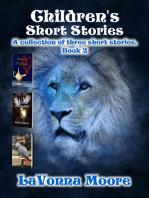 Children's Short Stories, Book 2