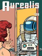 Aurealis #120