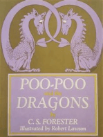 Poo-Poo and the Dragons
