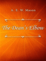The Dean's Elbow