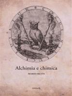 Alchimia e chimica
