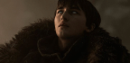 Wondering What the Heck Bran Was Doing During the Battle of Winterfell? Us Too