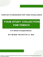 Your Study Collection for TOEIC®