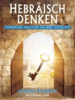 Hebräisch Denken