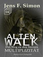 Multiplizität (ALienWalk 14)