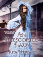 An Unescorted Lady