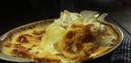 How To Make Pommes Dauphinoise, The Dreamy French Casserole Of Potatoes And Cream