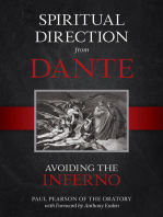 Spiritual Direction From Dante