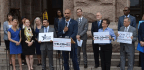 Business Leaders Oppose 'License To Discriminate' Against LGBT Texans