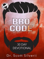 Bro Code Daily Devotional