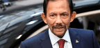 Brunei Won't Enforce Death-By-Stoning Law For Gay Sex, Sultan Says