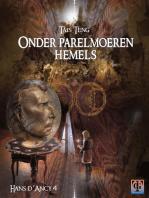 Onder parelmoeren hemels, Hans d'Ancy 4