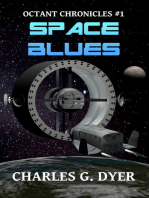 Space Blues