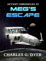 Meg's Escape