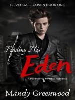 Finding His Eden