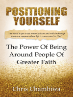 Positioning Yourself