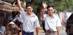 Myanmar Releases Pulitzer Prize-Winning Reuters Journalists From Prison