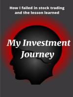 My Investment Journey