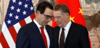 The U.S.-China Trade Talks Have Already Changed the World