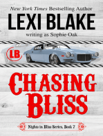 Chasing Bliss, Nights in Bliss, Colorado, Book 7
