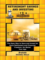 Retirement Saving and Investing for Beginners