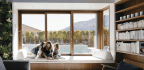 An Elegant, Net-Zero Prefab Blossoms in Palm Springs