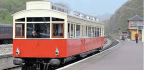 Autocar Takes Its First Heritage Fares At Embsay