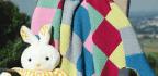 Cot Blanket