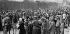 Las Huellas Imborrables De La Masacre Nazi