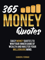 365 Money Quotes