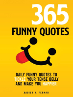 365 Funny Quotes