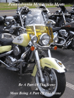 Motorcycle Road Trips (Vol. 32) Pennsylvania Motorcycle Meets Compilation - Be A Part Of The Scene